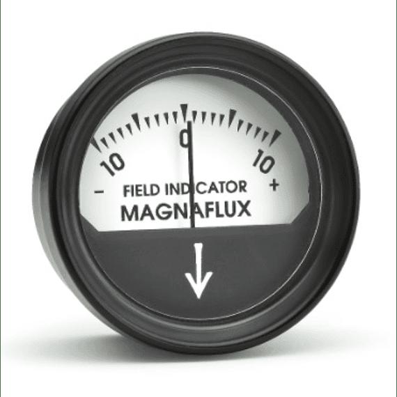 MAGNETOMETRO PORTATIL 2480 MAGNAFLUX