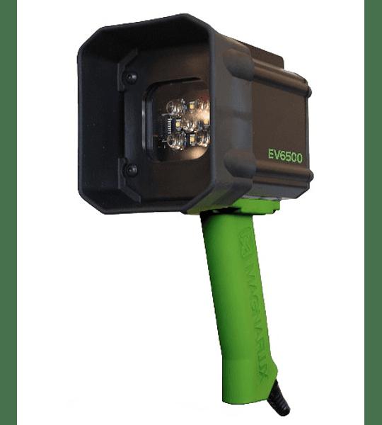 LAMPARA DE LUZ ULTRAVIOLETA LED EV6500 100-240V