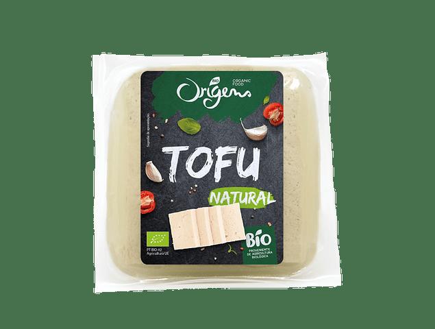 Tofu Natural BIO 300g