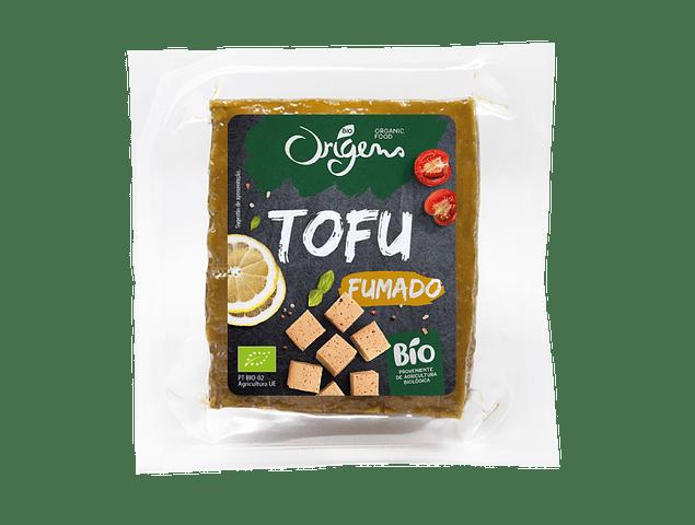 Tofu Fumado BIO 250g