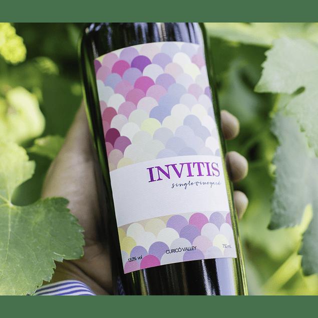 Invitis Sangiovese - Single Vineyard