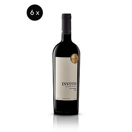 Petit Verdot - Invitis Limited Edition - Caja de 6 botellas