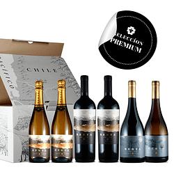 Recommended Premium Wine