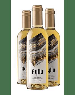 Ayllu Sweet Moscatel 2020 (6 bottle box)