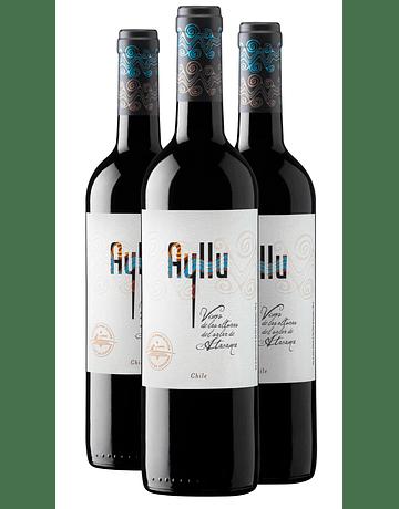 Ayllu Tinto 2019 (Caja 5 unidades)