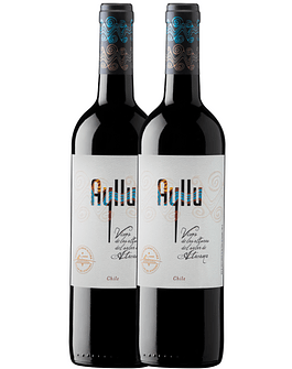 Pack Tinto 2019