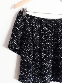 Top off shoulder dots
