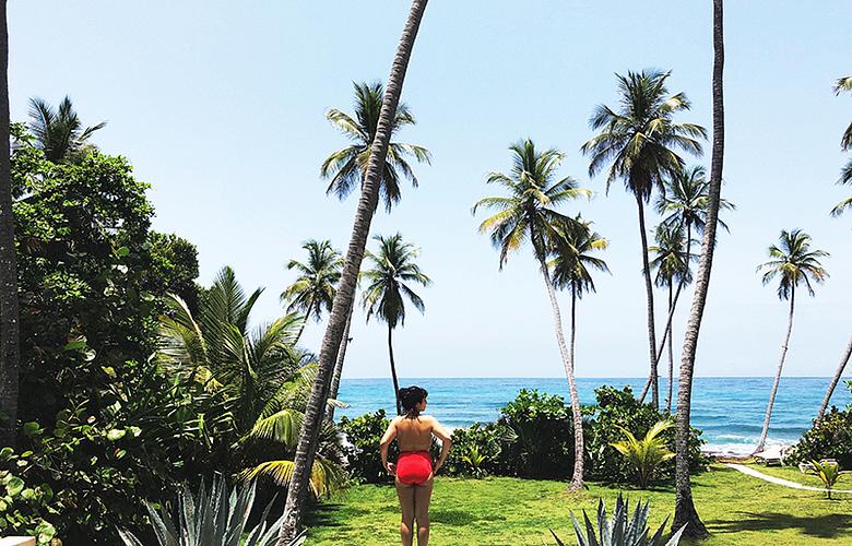 #ViajeVintage por la República Dominicana