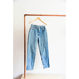 Mom jeans Levi's 550
