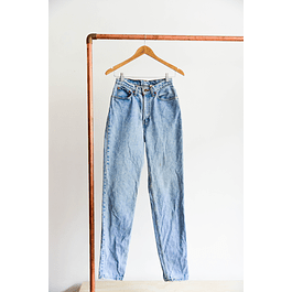 Mom jeans Levi's 512