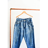 Mom jeans Chic