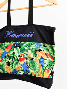 Bolso hawaii