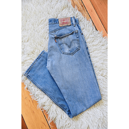 Mom jeans Levi's 505