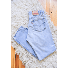 Mom jeans Levis 505