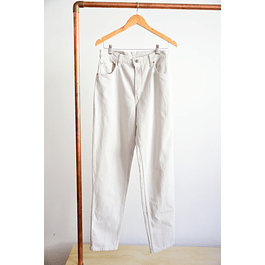 Mom jeans Levi's 551