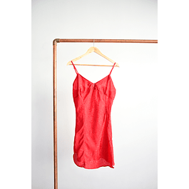 Sleepdress Rojo