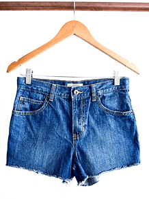 Short tiro medio old navy