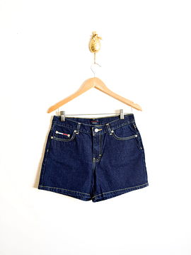 Short denim Tommy Hifiger