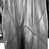 Abrigo Ultra long Black
