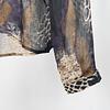 Blusa Violet Print