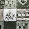 Sweater Granny Squares