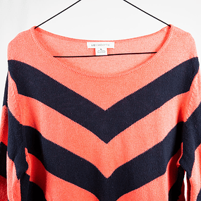 Sweater Coral Liz