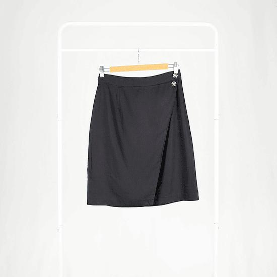 Mini 80s Black