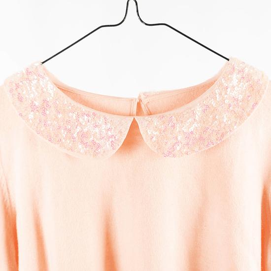 Sweater Peter Pink