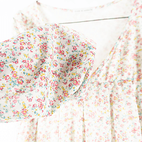 Vestido Flowers Dream