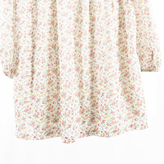 Vestido Flowers Dream
