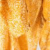 Blusón Orange 60s