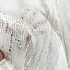 Polera Calada Blanca