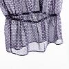 Blusa Purple Rain