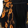 Chaquetilla Embroidery