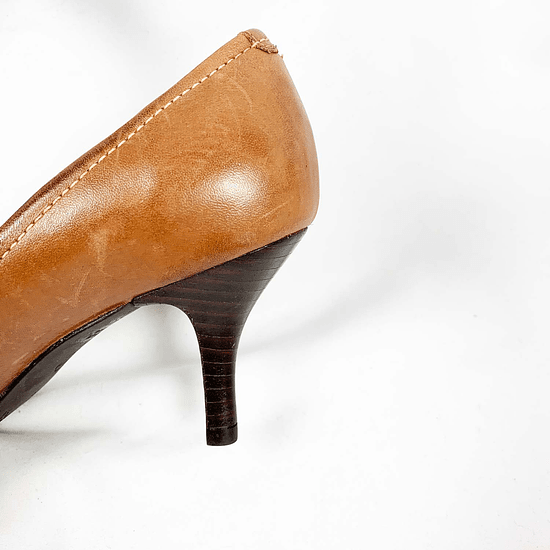 Tacos Pointy Leather