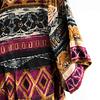 Vestido Etnic Abotonado