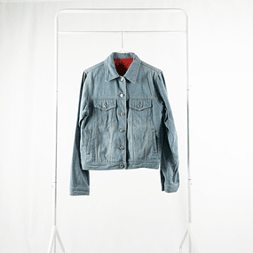 Italian 80s Jacket