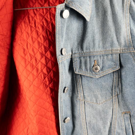 Italian 90s Jacket