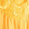 Vestido Yellow cuteness