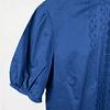 Blusa Cotton Blue