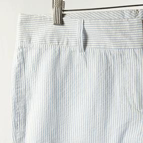 Pantalón listado Baby Blue