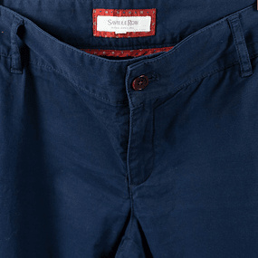 Pantalón Navy Saville Rowx