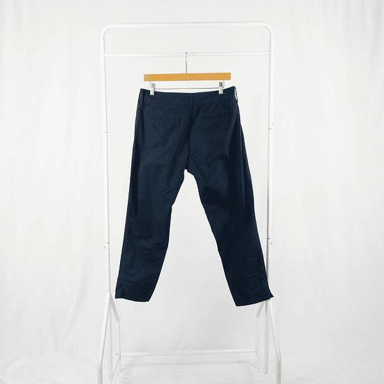 Pantalón Navy Saville Row