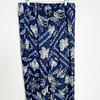Boho Blue Pants