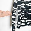 Long Skirt Waves