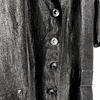 Little Vintage Jacket: Black Shiny