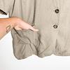 Little Vintag Jacket: Hazelnut