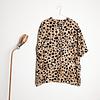 Blusa/Camisa Wild Cheeta