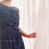 Blue Cuteness