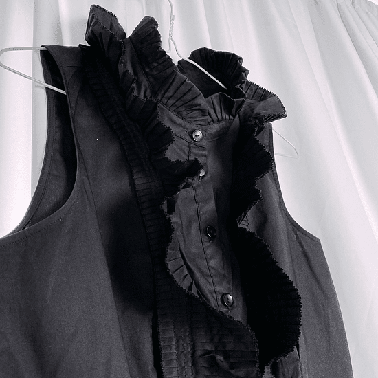 Black Volados